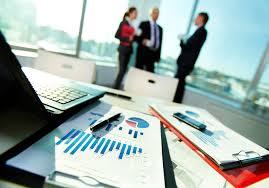 Finanzas de una empresa