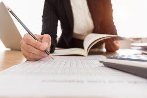 Registro de libros de contabilidad