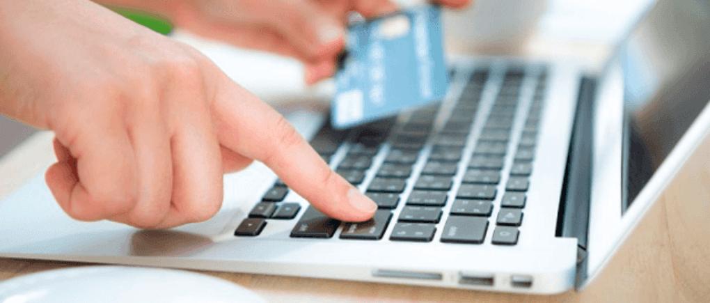 oferta de tarjeta de crédito
