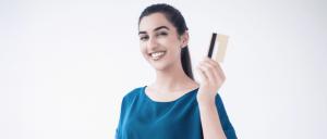 Tarjeta de crédito American Express