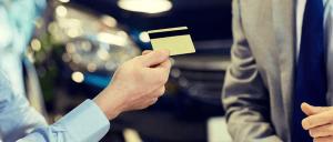 Tarjeta de credito american experess