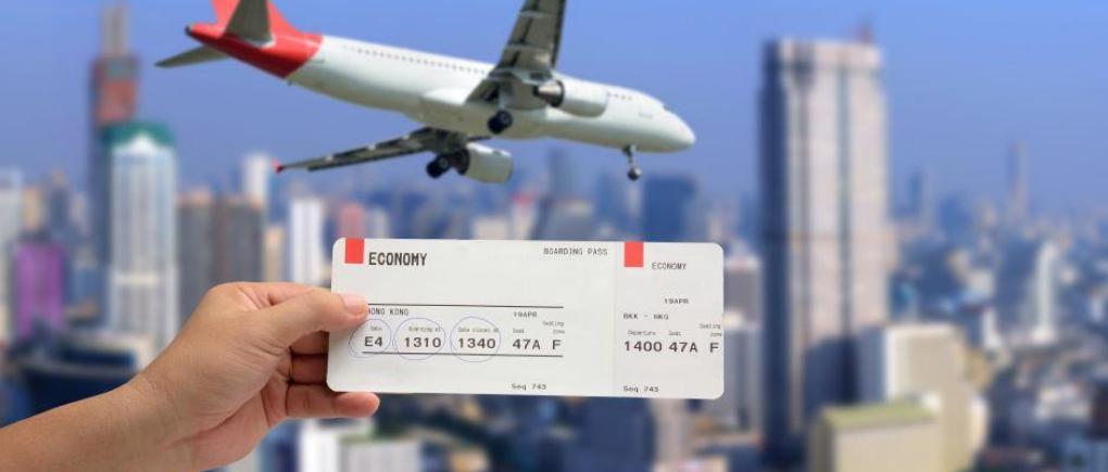 Tips para comprar boletos de avión