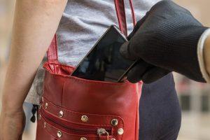 Robo de tu smartphone