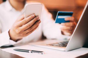 Crédito en línea evita filas de operaciones bancarias