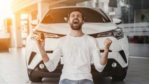 Paga tu auto con estas opciones